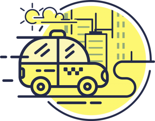 Taxi Direct Icon_info
